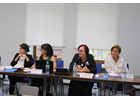 UN Women partners with Mikeladze Diplomatic Training Institute to increase women's participation in peace processes