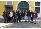 """The future belongs to technology"", says participant of UN Women study visit to Portugal"