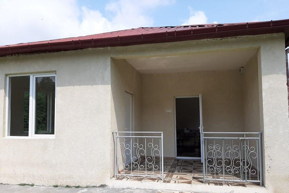 A medical dispensary in Guliani Village. Photo: Taso Foundation