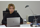 Public Defender and UN Women hold online conference on femicide prevention and monitoring