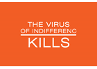 UN Women launches online video campaign 'The virus of indifference kills'
