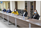 Prosecutor's Office undergoes Participatory Gender Audit with UN Women support