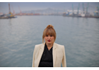 """In the words of Tamar Ioseliani: """"Women are empowering the maritime industry"""""""