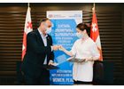 UN Women and Ministry of Defence continue their cooperation