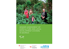 Gender Assessment of Agriculture and Local Development Systems in Georgia