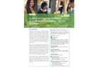 """Project Brief: """"A Joint Action for Women's Economic Empowerment in Georgia"""""""