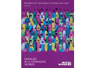 Progress of the world's women 2019–2020: Families in a changing world; Summary