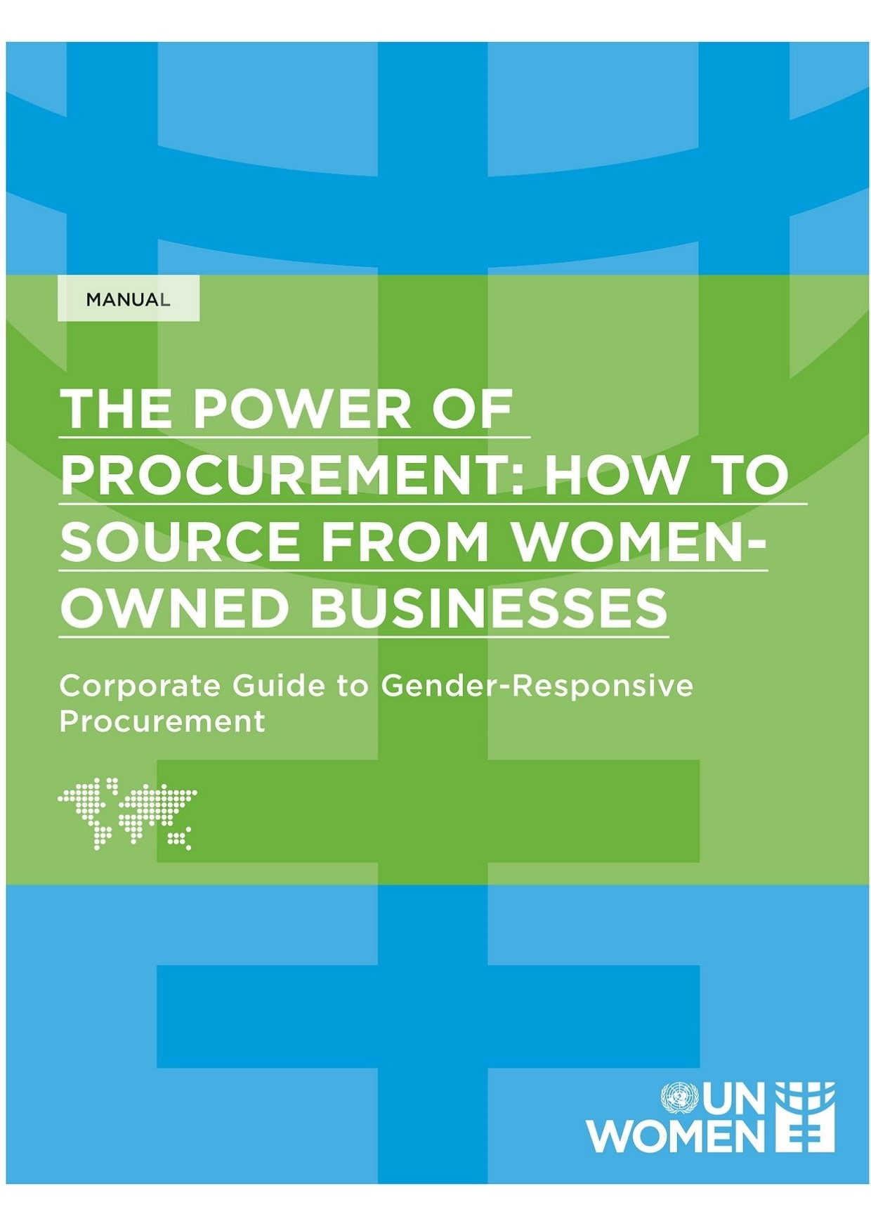 The Power of Procurement: How to Source from Women-owned Businesses. Photo: UN Women