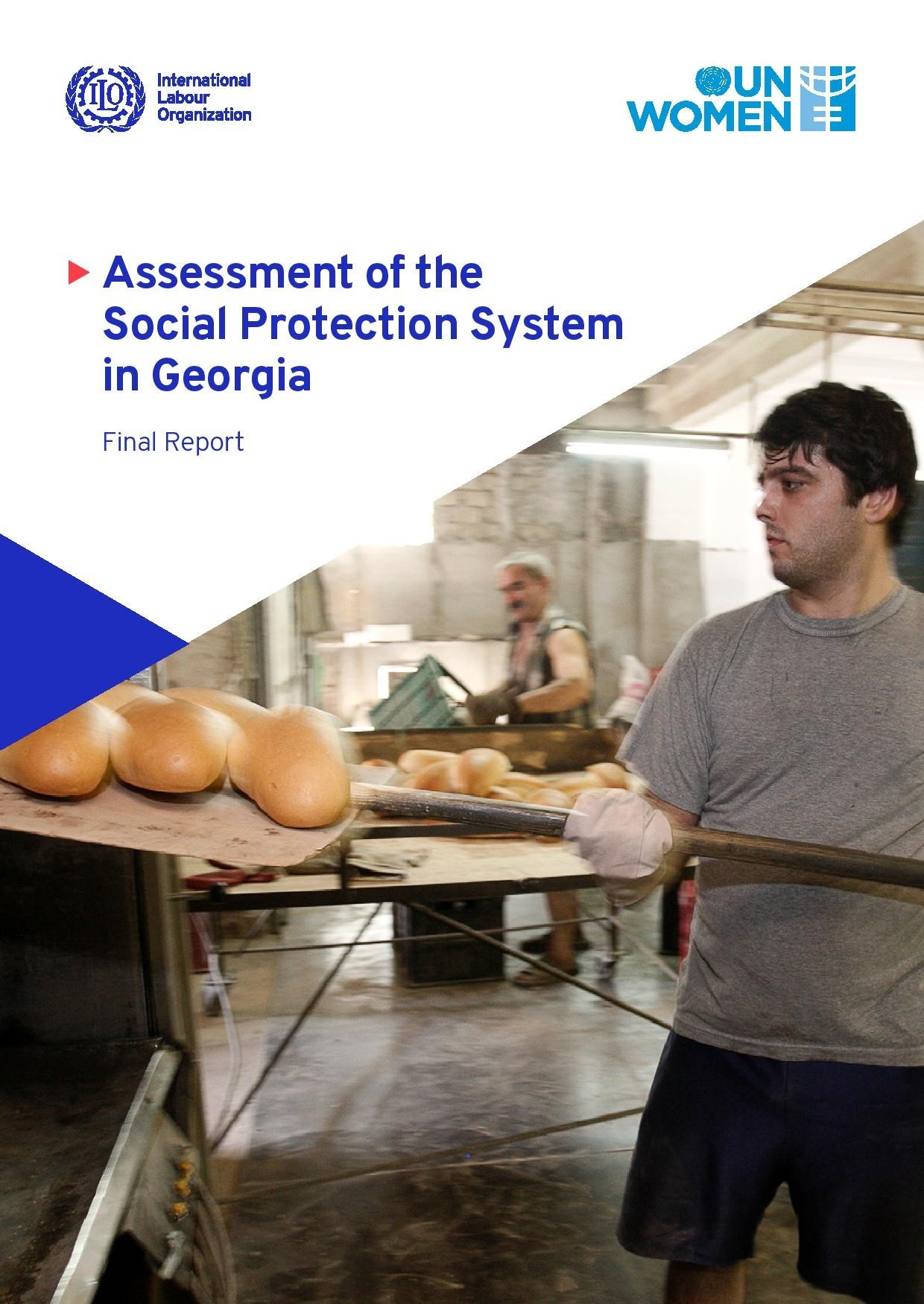Assessment of the Social Protection System in Georgia