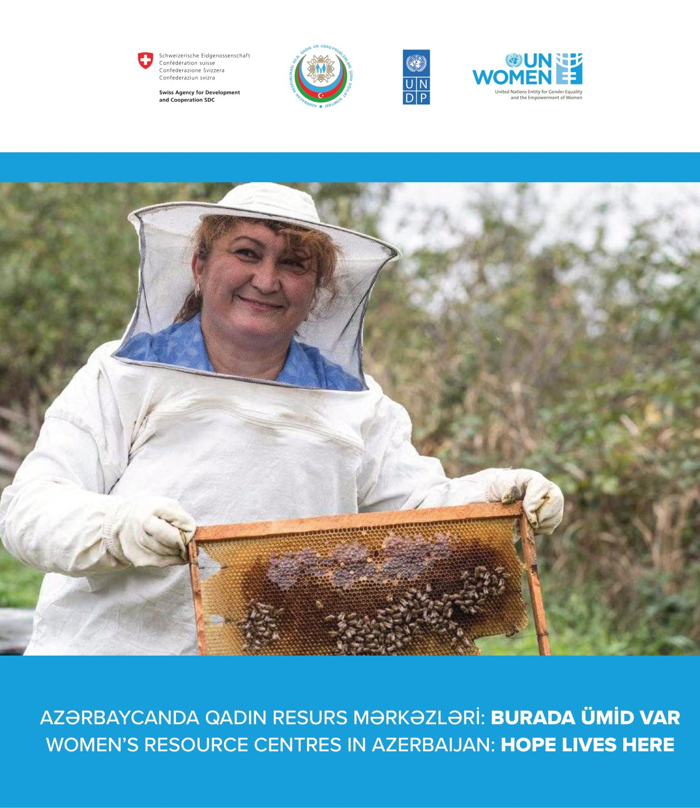 Women's Resource Centers at the forefront of women's economic empowerment in Azerbaijan