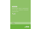 Regulatory Impact Assessment of ILO C189 - Domestic Workers Convention