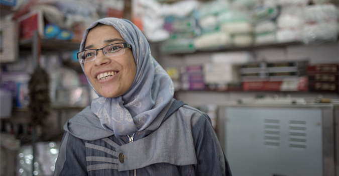 "UN Women supports marginalized women to ""Spring Forward"" towards new economic empowerment milestones in Jordan's rural areas"