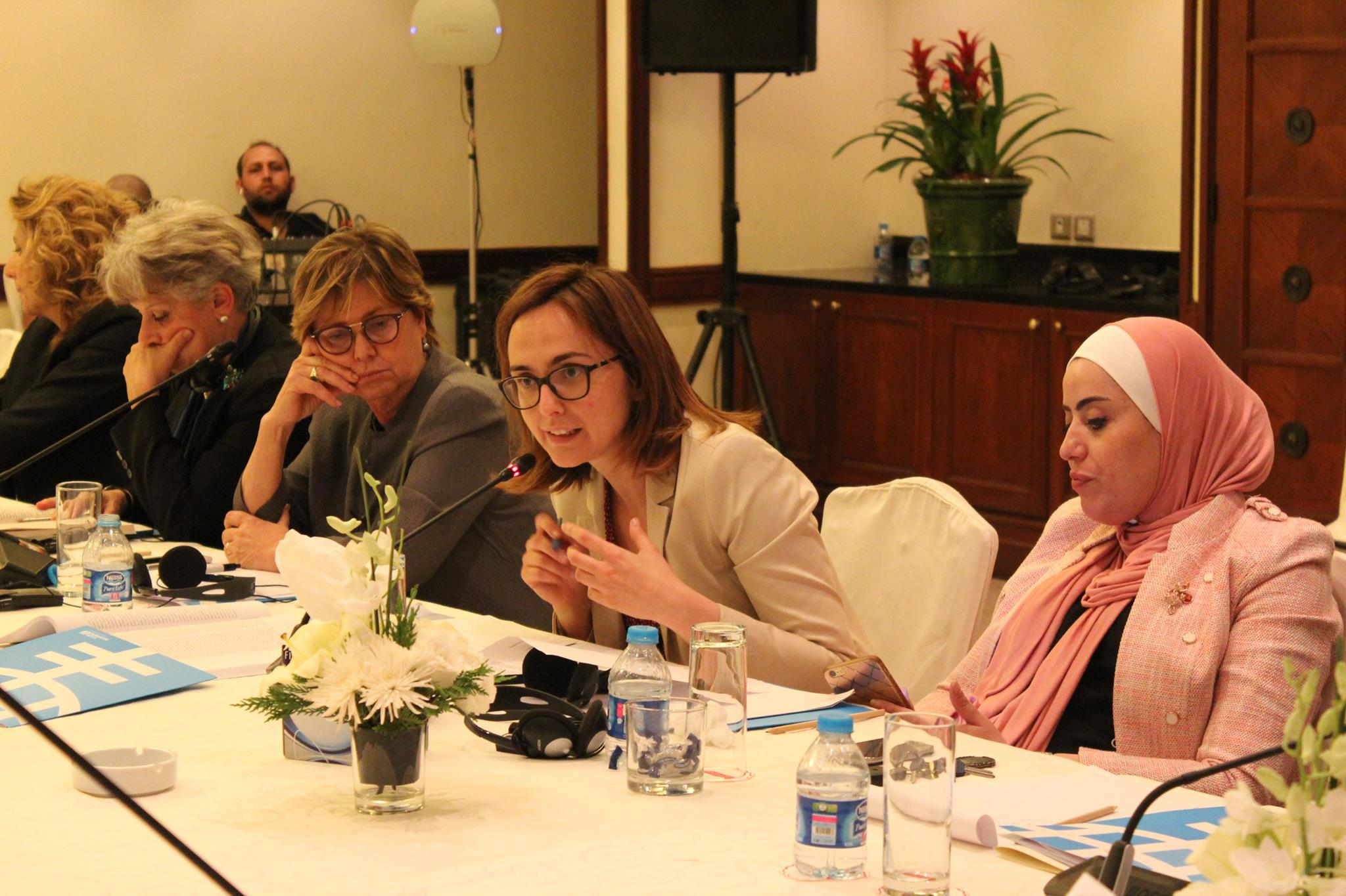 Italian and Jordanian MPs shares good practices on legislative reforms in the field of Violence Against Women