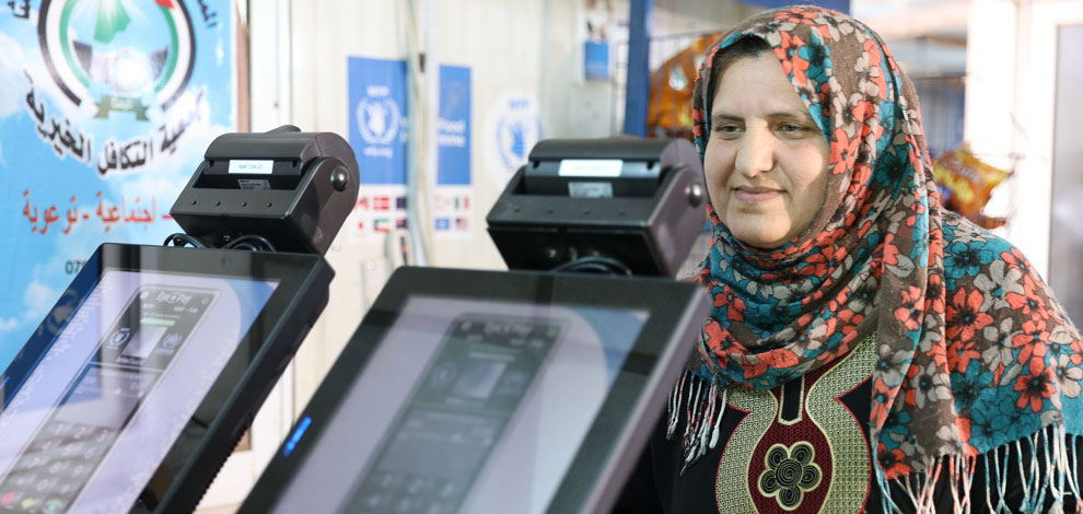 UN Women and World Food Programme harness innovation for women's economic empowerment in crisis situations