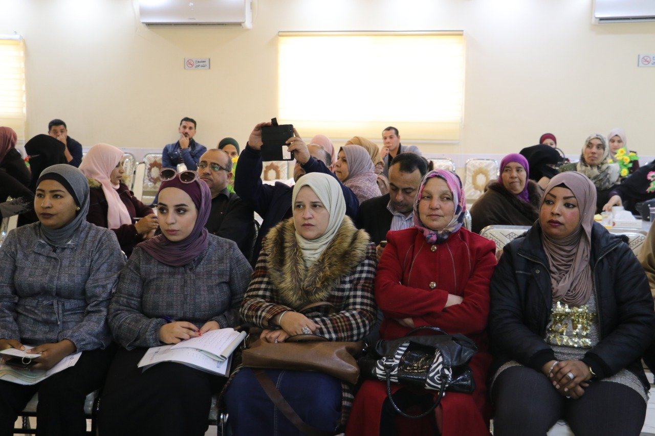 Community-based organizations in Tafilah conclude joint advocacy efforts on women's economic empowerment