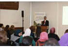 "The Jordanian National Commission for Women launches the international advocacy campaign '16 Days of Activism Against Gender-Based Violence' under the theme ""Break the Silence on Economic Violence"""