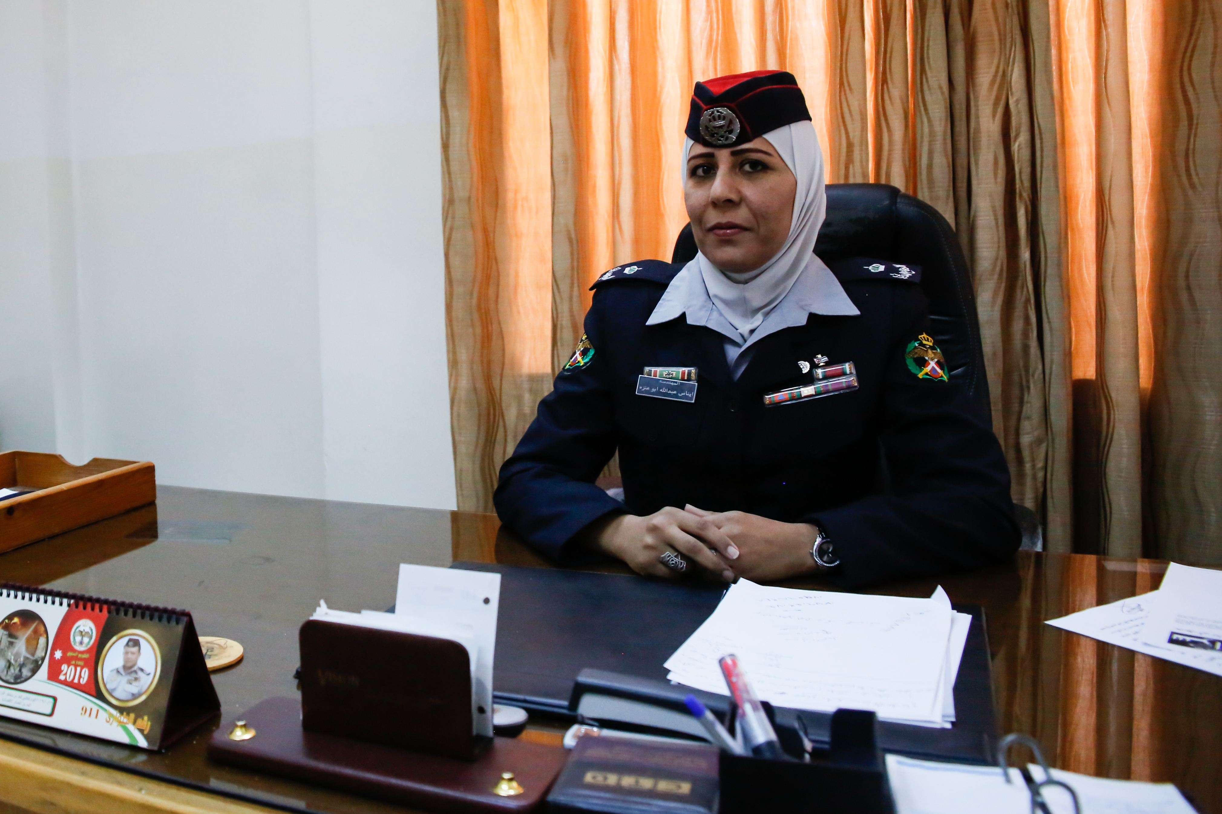 """From where I stand: """"I want to change the perception on women working in the security sector and build women up"""""""