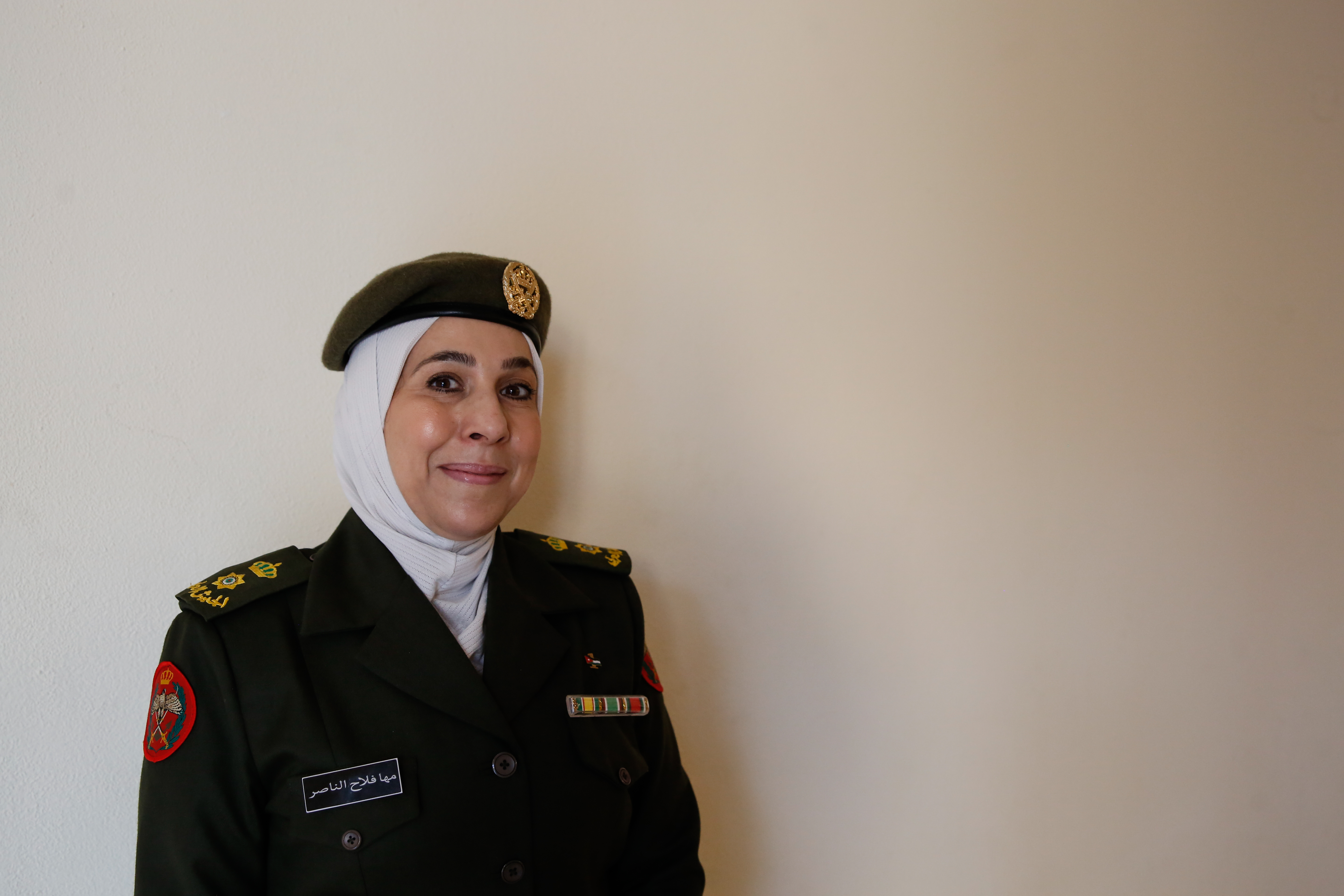 """From where I stand: """"It's time to empower women and ensure their participation in peace and security processes"""""""