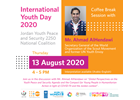 International Youth Day marked with focus on humanitarian action amid pandemic