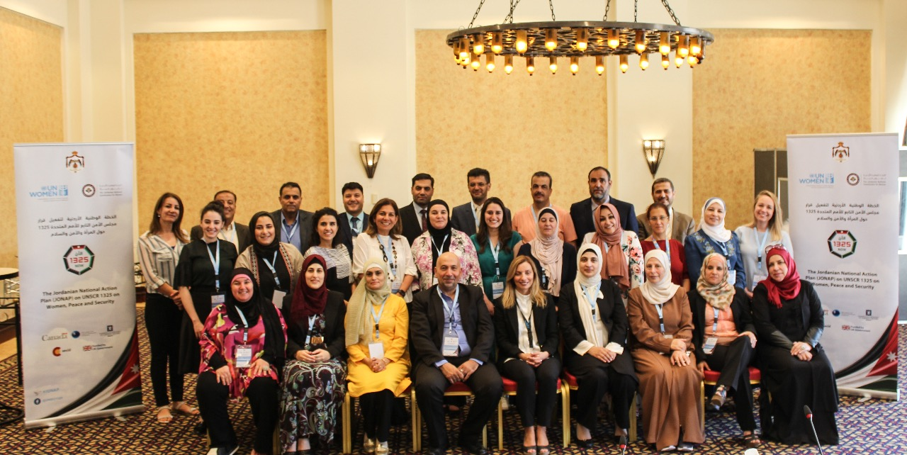 Engaging education professionals in promoting the Women, Peace and Security Agenda