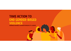 "The Jordanian National Commission for Women launches the international advocacy campaign '16 Days of Activism Against Gender-Based Violence' under the slogan ""Together Against Violence"""