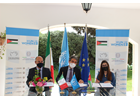 Press release: Italy and UN Women Partner to Support Vulnerable Women during the COVID-19 Response and Recovery