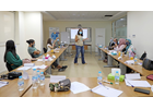 The Jordan Media Institute and UN Women work with the media to promote women's economic empowerment