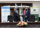 Social Security Corporation signs a memorandum of understanding with the United Nations Entity for Gender Equality and the Empowerment of Women (UN Women)
