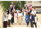 Sweden's State Secretary for International Development Cooperation visits projects on women's economic empowerment in Jordan
