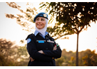 Jordan's Public Security Directorate Receives Funding from the Elsie Initiative Fund to Increase Uniformed Women's Participation in UN Peace Operations