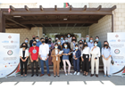 Youth action in advancing the Women, Peace and Security agenda in Jordan