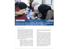 CONDUCTING COVID-19 RAPID ASSESSMENTS IN JORDAN: INTEGRATING GENDER AND INTERSECTIONALITY