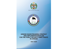 Gender Mainstreaming Strategy and Implementation Plan for the Public Security Directorate in Jordan (2021-2024)
