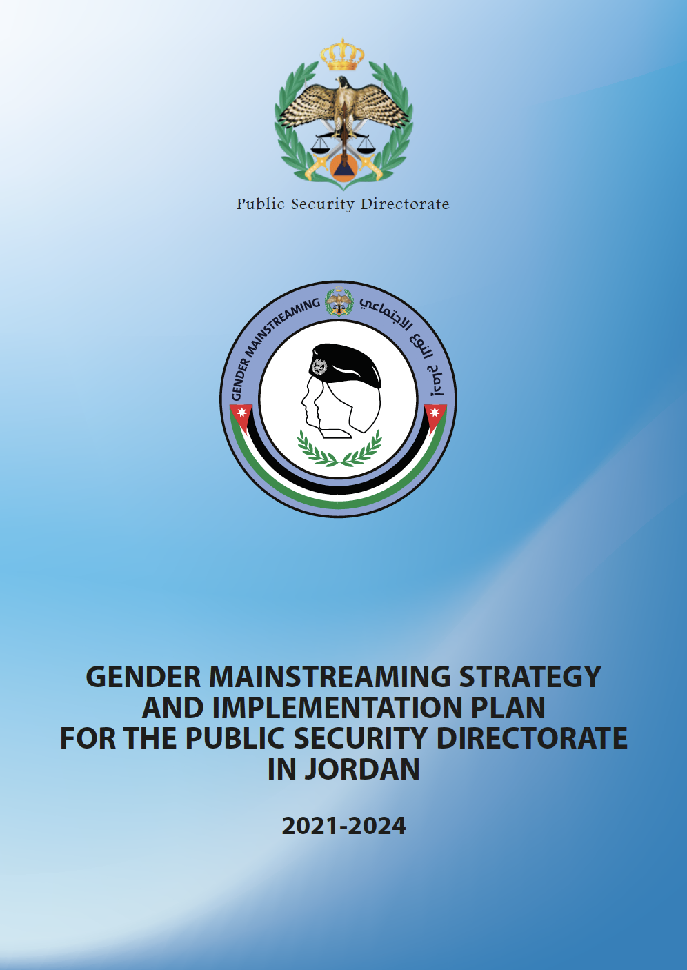 Gender Mainstreaming Strategy