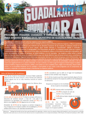 Fact Sheet GDL f2019