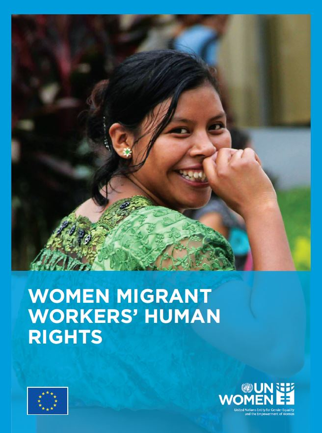 Women Migrant Workers' Human Rights