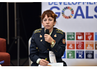 "Sanja Pejović: ""Can we provide security to all if we have only half of the population working in the security sector?"