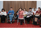 Women with disabilities from Moldova demand their place in political, economic and social decision-making