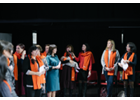 Orange the world: Moldovans Team up to End Violence against Women and Girls