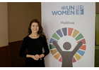 """From Where I stand: """"The concept of gender equality scares people in Moldova"""""""