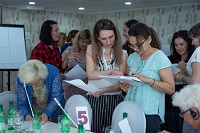 Moldovan Civil Society Organizations Join Forces to Promote Gender Sensitive Budgeting