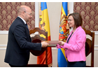 UN Women and Ministry of Defence sign a cooperation agreement for the next three years