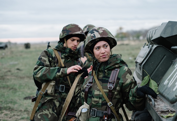 MoU - UN Women - Ministry of Defence