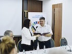 UN Women and Coordinating Council of the Audiovisual sign a cooperation agreement for promoting gender equality in media
