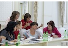 100 women are invited to participate in the Women's Leadership Academy, second edition