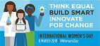 """UN Women urges leaders and advocates to """"Think Equal, Build Smart, Innovate for Change"""" on International Women's Day"""