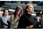 The Courage of Those 1,000 Women or Why the Future IT Sector Will be Inflected for Feminine