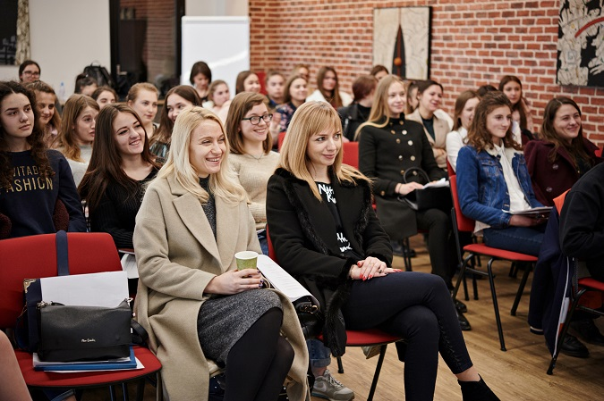 New opportunities for girls who want an IT career