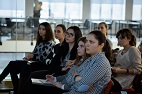 From online journalism and education to programmers' community: the stories of women from Moldova who are studying IT