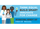 """Op-ed: """"Are you ready to join in the global challenge on women's rights by innovating locally?"""""""